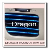 U Shape Car Door Decorative Edge Guard