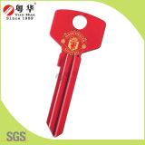 Bighead Color Yuehua Key Blanks