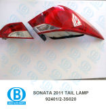 Sonata 2011 Tail Lamp Manufacturer From China