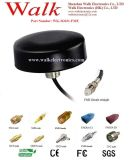 Fme Female Straight Rg174 Cable, IP67 Outdoor 3G antenna, High Gain Screw Mount GSM 3G Car Antenna