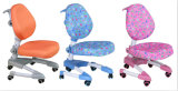 Height Adjustable Comfortable Training Room Children Chairs