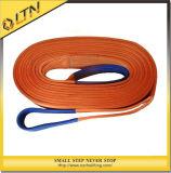 10 Ton to 100 Ton Flat Webbing Sling