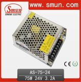 75W24V3a Single Output Switching Power Supply Small Size
