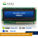 3.3V Blue 1602 LCD Module with Controller Ka0066