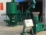 Cheap Simple Poultry Feed Pellet Production Making Line