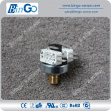 Adjustable Steam Pressure Switch for Liquid, Gas