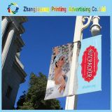 Wholesale Outdoor Advertising Hanging Street Flag Banners