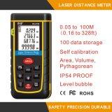 Handheld Laser Distance Meter 100m Laser Diastimeter