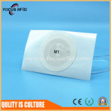 13.56MHz ISO14443A Protocol NFC Sticker for Time Attendance