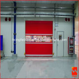 Industrial Automatic High Speed Door	(HF-K81)