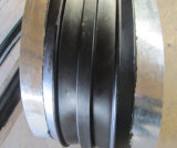 Steel Edge Rubber Water Stop for Concrete Joint