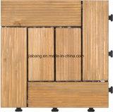 DIY Outdoor Cork Flooring Fir Interlocking Wood Tile