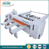 Woodworking Automatic CNC Beam Panel Sawing Machine