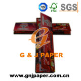Translucent Hemp Rolling Paper for Cigarette Packaging