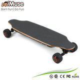 4 Wheels Intuitive Board Electric Skateboard Without Remote Control