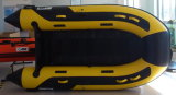 Rubber Boat with Slatted Floor (FWS-D270)