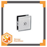 Zinc Aolly/Stainless Steel, Glass Partition Brace 0 Degree