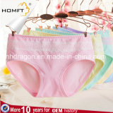 Lacework Cotton Ventilate Young Girls Panties Girls Underwear Panty Models
