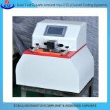 Intelligent Coating Rigidness Printing Fastness Ink Rub Tester
