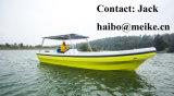 28′ Fiberglass Diving Work Boat Hangtong Factory-Direct
