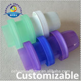 Plastic Twist Cap Bottle Opener with Twist Cap