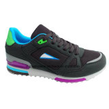 Colorful Running Sports Casual Shoes Sneaker & Athletic Shoe
