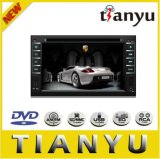 6.2 Inch Double DIN Car GPS 6209