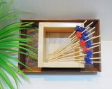 Hot-Sell Eco Natural Bamboo Fruit Skewer/Stick/Pick (BC-BS1059)