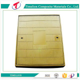 En124 D400 Manhole Cover 1 Year Warranty