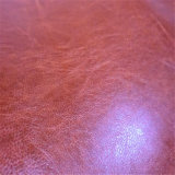 Synthetic PU Leather for Photo Album Hw-1444