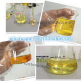 Steroid Semi-Finished Oil From Factory Supplier Pre Made Liquid