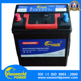N40L Mf 12V40ah JIS Standard Car Battery