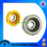 HSS Df75mm Bowl Type Pinion Cutter