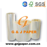 Transparent Packaging Paper for Food Package for Sale
