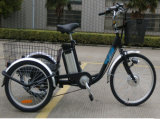 Nice and Cheap Electric Tricycle Designed for Elders Hot Selling