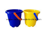 Children Beach Bucket Set with Different Color (YV-J001)