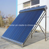 25tubes Stainless Steel Non Pressure Vacuum Tube Solar Collector