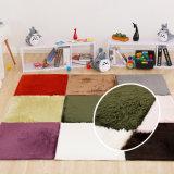 Aphrodite DIY Hometextile Vintage Patchwork Floor Carpet Tiles for Kid/Adult