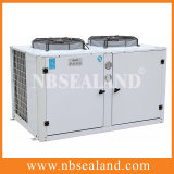8 HP Box Type Condensing Unit for Cold Storage