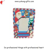 Christmas Soft PVC Photo Frame for Promotion (YH-PF022)