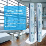 Waterproof Weatherproof Neutral Silicone Sealant for Glass Curtain Wall