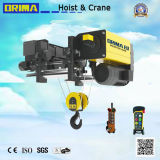 5t Low Headroom Electric Wire Rope Hoist