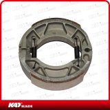 High Quality Motorcycle Spare Parts Motorcycle Brake Shoe for Ybr125