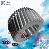 Hot Rolling Reduction Gearbox Applied Gear