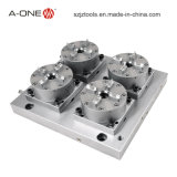 Auto Chuck with Four Centers (3A-100925)