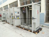Waterproof Outdoor Cabinet for Telecommunication Equipment