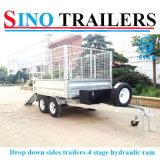 Standard Hydraulic Tipping Trailers