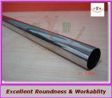 Mirror Polish Stainless Steel Round Handrai