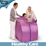 Outdoor Foldable Best Portable Far Infrared Electric Sauna Heater