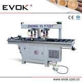 Made in China Wooden Furniture Two-Row Multi-Drill Boring Machine (F7221)